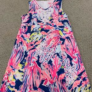 Lilly short dress I'm great condition.